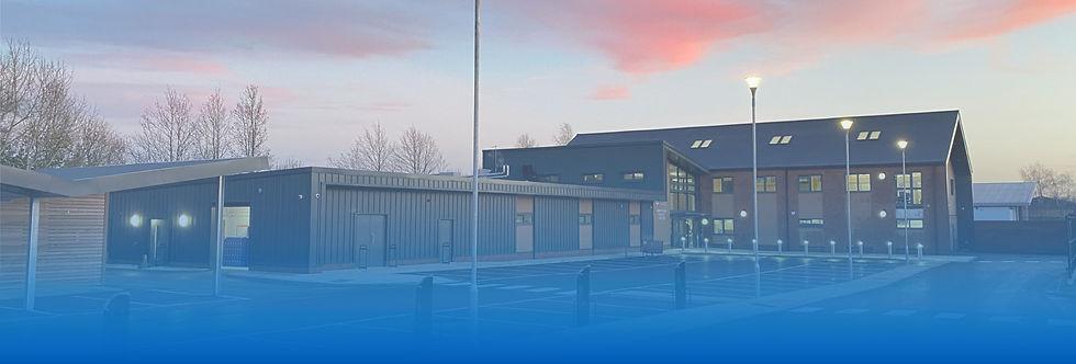 Pentaco-Construction-Swaffham-Police-Hub