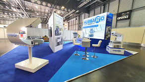 Event marketing makes a 'cool' comeback - Hubbard Products at TCS&D 2021