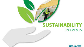 Sustainability in events: Why does it matter & how do we achieve it?