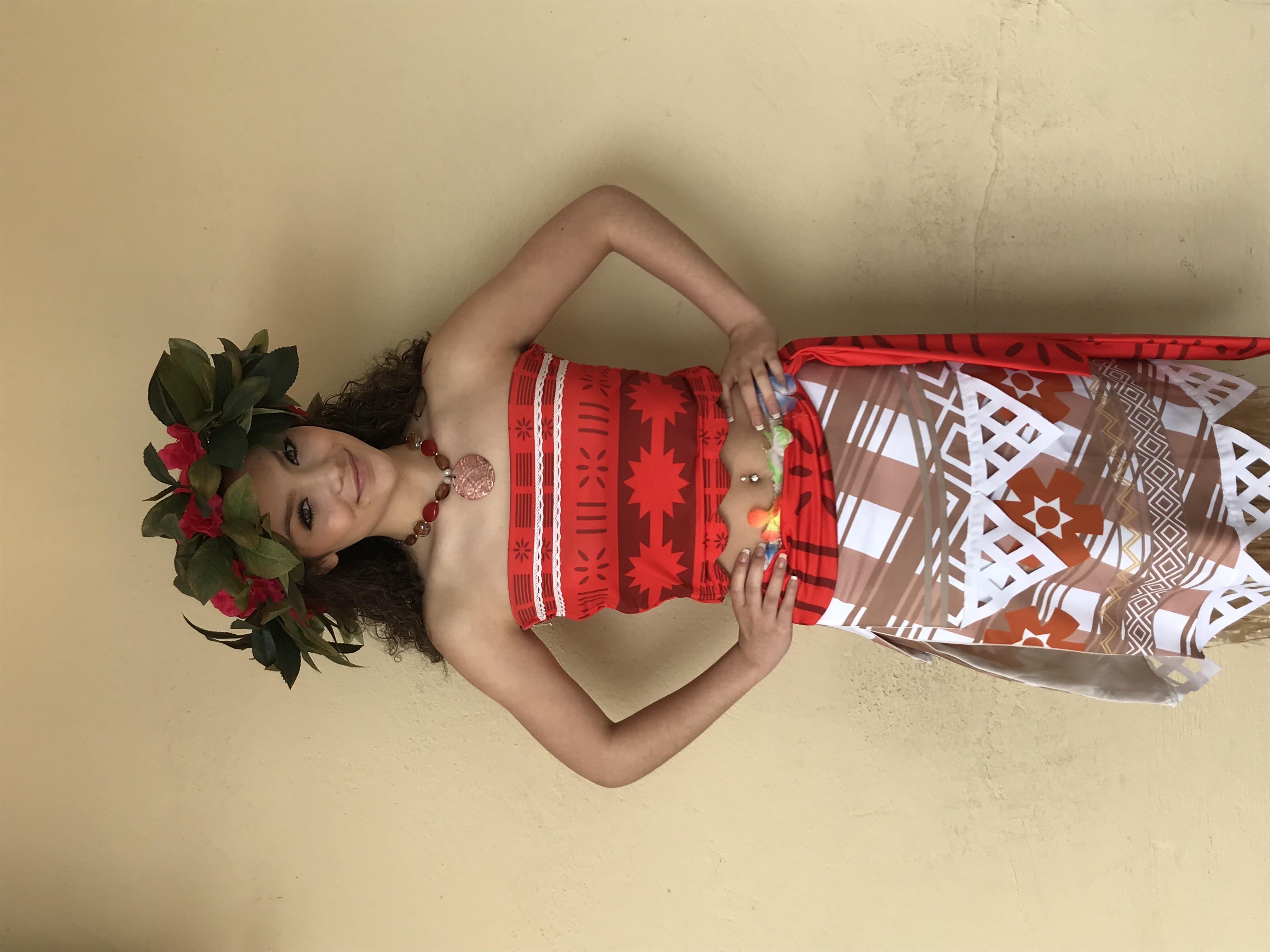 Islander Princess