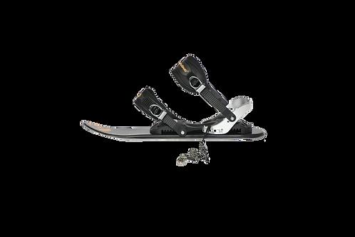 Brenter footskis (Snowboard boot binding - FSB)