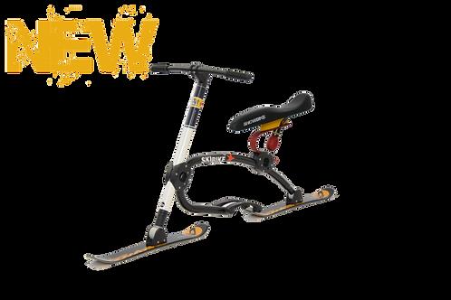 Brenter B6 Soft Saddle Snowbike