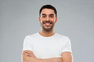 Mannelijk Portret