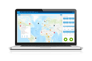 Nuera Network Management Application