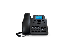 The 405HD IP phone is a cost-effective phone offering the essential everyday features that the modern business environment demands.