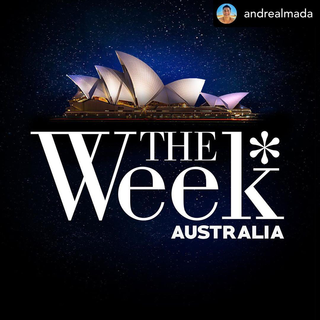 The Week Austrália