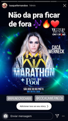 Marathon + The Pool - 08 e 09 de Fevereiro / 2020