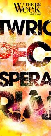 TWRIO - Especial Véspera de Feriado - 30/04/2019