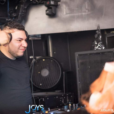 DJ Omar Rodriguez