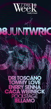 TWRIO - COSMO - 08/06/2019