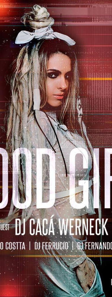 GOOD GIRL - 10/08/2019
