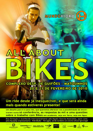 All About Bikes – Portugal