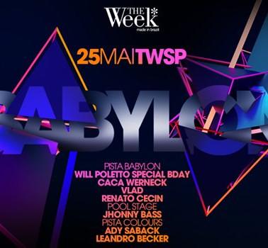 TWSP - Babylon