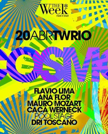 TWRIO - COSMO - 20/04/2019