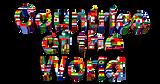 Countriesofthe WorldLogoOutline.png