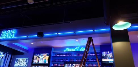 Neon LED Light