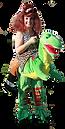 Dinosaur, Step-in.png