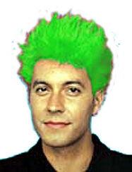 Buzz cut - Green.JPG