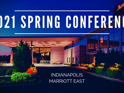 All things Spring Conference!