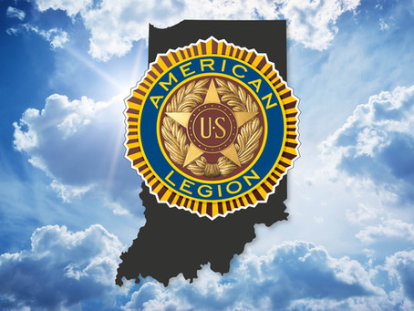 Your Indiana Legion five-year forecast!