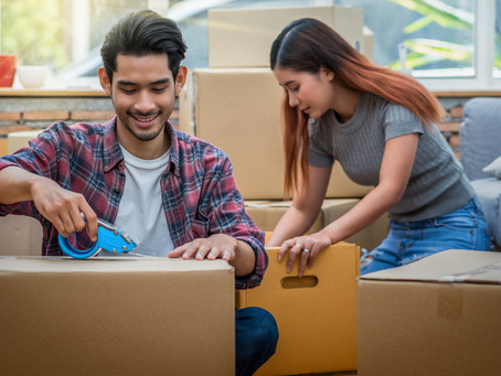 VA home loan in six easy steps