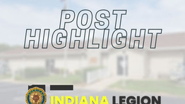 Indianapolis Post 522 Highlight