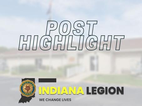 Indiana Legion Post 77 highlight