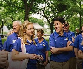 Samsung Scholarship American Legion Depa