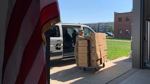American Legion, Indianapolis Urban League partner to help Afghan evacuees