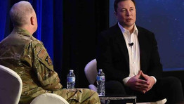 Elon Musk's 6 Rules of Productivity Show a Divide Between Military and Civilian Workplaces