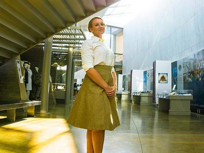 Women's military history matters