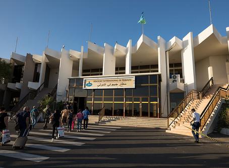 Djibouti–Ambouli International Airport