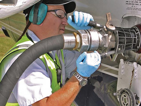 Aviation Fuel Consideration - Part 1