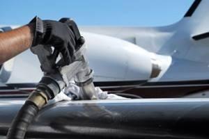 Aviation Fuel Considerations