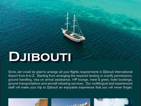 Discover Djibouti