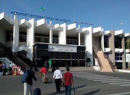 Djibouti Ambouli Intel. Airport Operations, JIB / HDAM