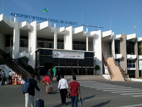 Djibouti Ambouli Intel. Airport Operations, JIB / HDAM