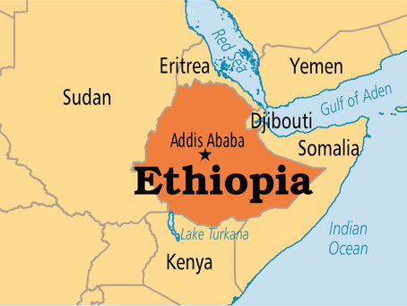 Ethiopia Air Operations, Airports and Services