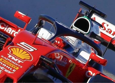 Formula One Grand Prix - Abu Dhabi - 24-26.November