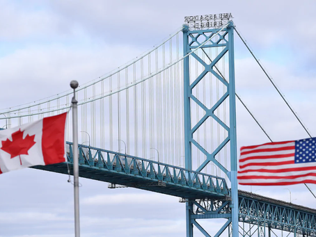 Canada Opens It's Borders to US Travelers