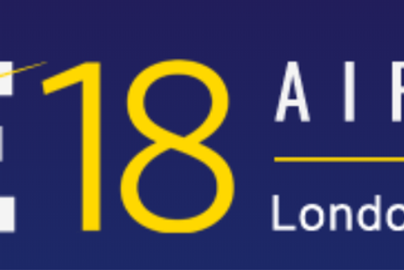 Air Charter Expo 2018 - London Big Hill - 11.September