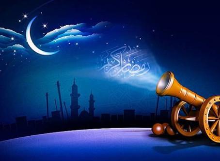 Ramadan Mubarak, the Story of Breakfast Cannon