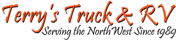 Terry's Truck & RV Logo