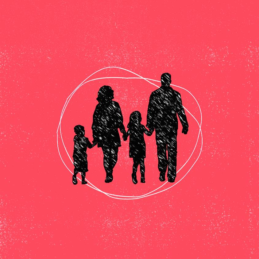Less Shame, More Love: Parent Workshop
