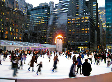 Nova York: 5 programas imperdíveis no inverno