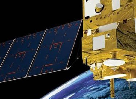 Brasil e China lançam 6º satélite em parceria para monitorar Amazônia