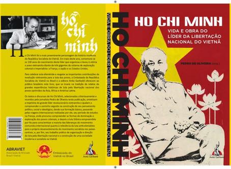 Vietnã comemora os 130 anos de Ho Chi Minh – Lider da libertação nacional