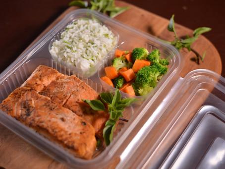 Empresa de comida congelada traz mais sabor e variedades para os clientes