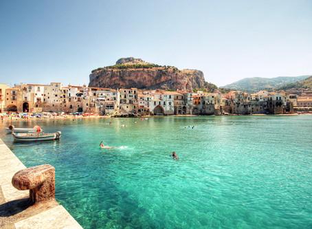 Sicília bancará parte dos gastos dos viajantes após o fim da pandemia