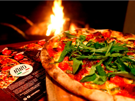 Nino Forneria traz pizza caseira no estilo napolitana